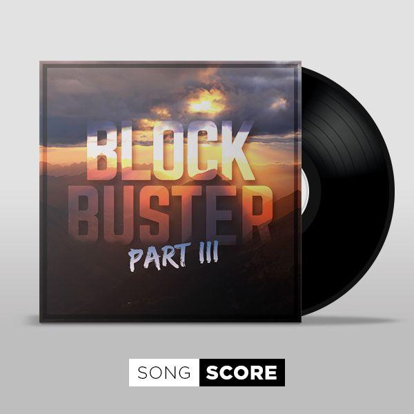 Blockbuster - Part 3