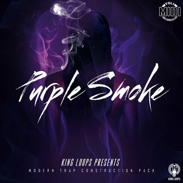 Purple Smoke Vol 1