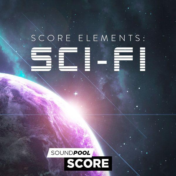Score Elements: Sci-Fi