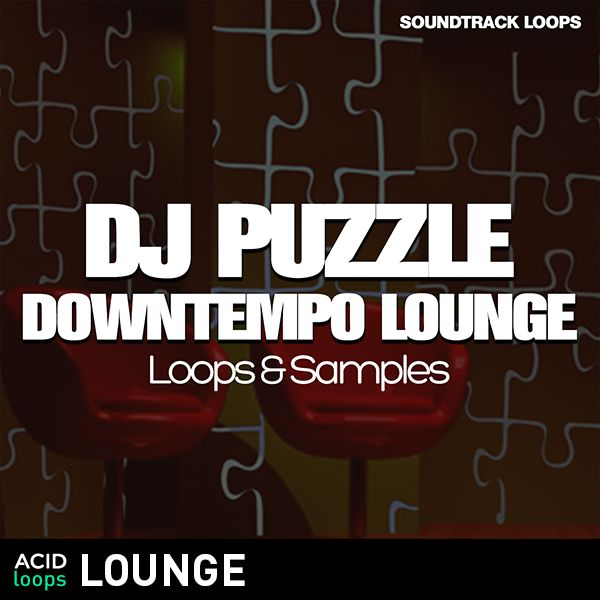 DJ Puzzle - Downtempo Lounge