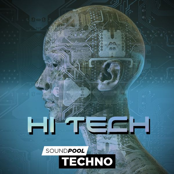 Techno - Hi Tech