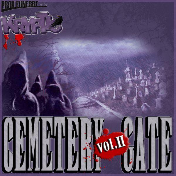 Cemetery Gate Vol 2