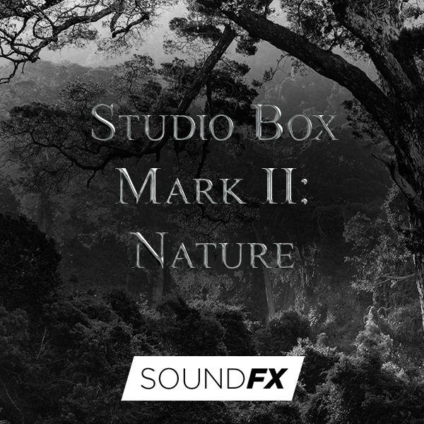 Studio Box Mark II: Nature