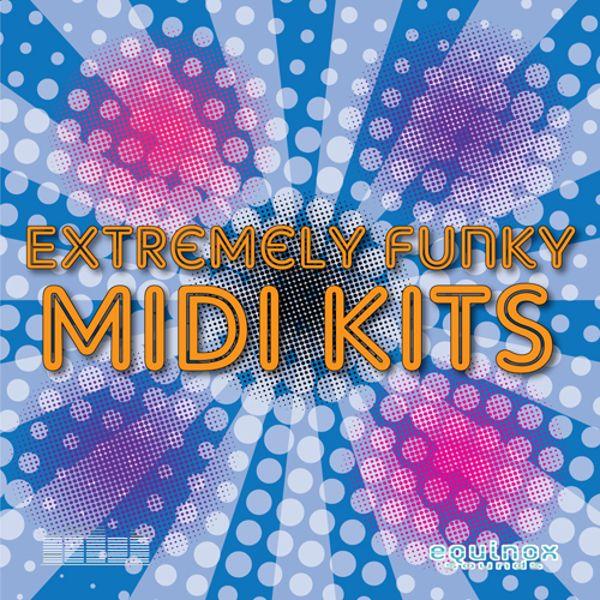 Extremely Funky MIDI Kits