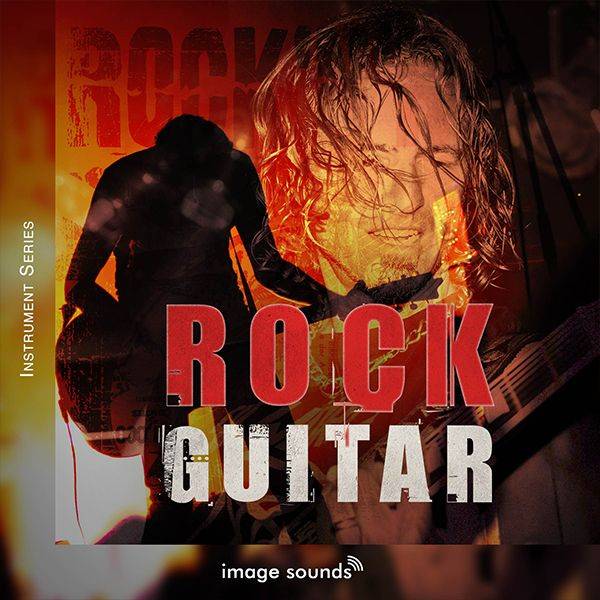Rock Guitar Vol. 1