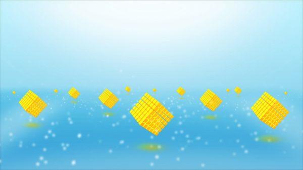 Cubic Animation