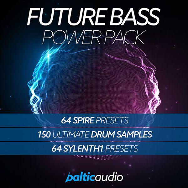 Future Bass Power Pack