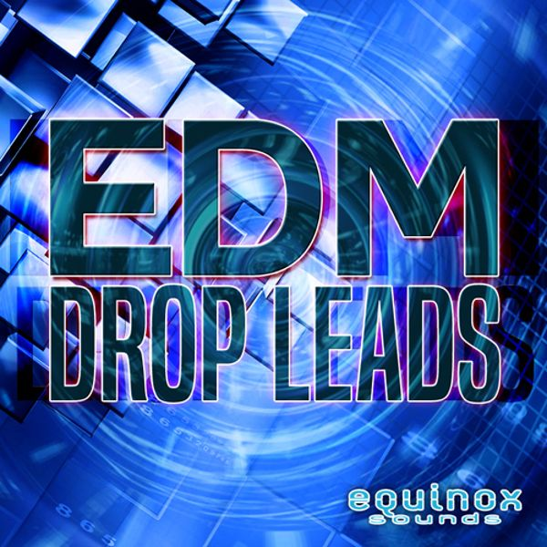 EDM Drop Leads