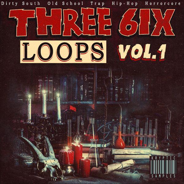 Three 6ix Loops Vol 1