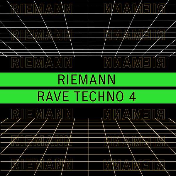 Rave Techno 4