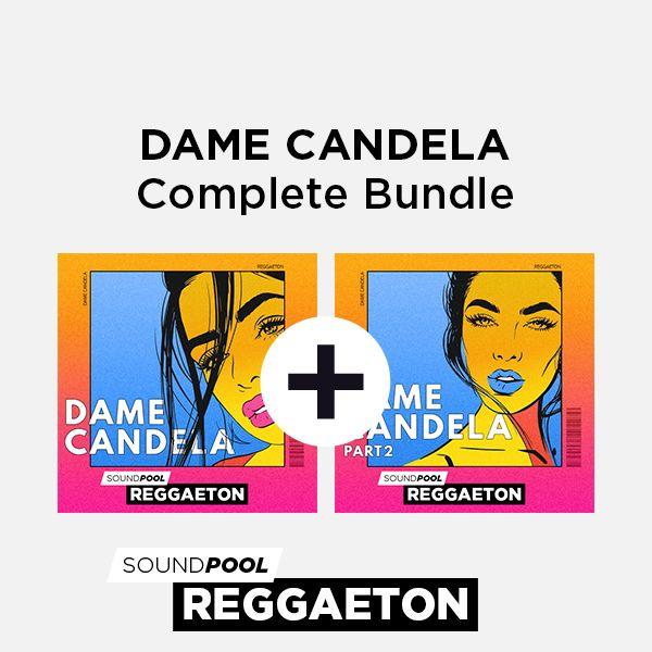 Dame Candela - Complete Bundle