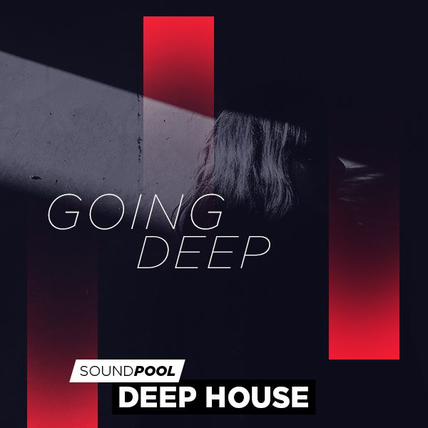 Deep House - Going Deep - Part 1