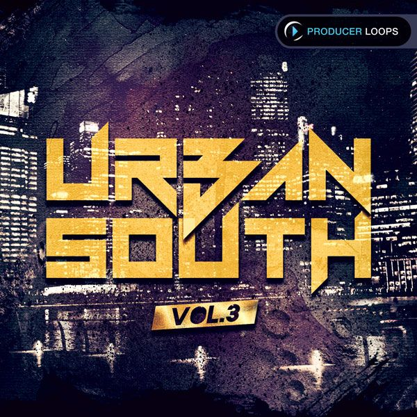 Urban South Vol 3