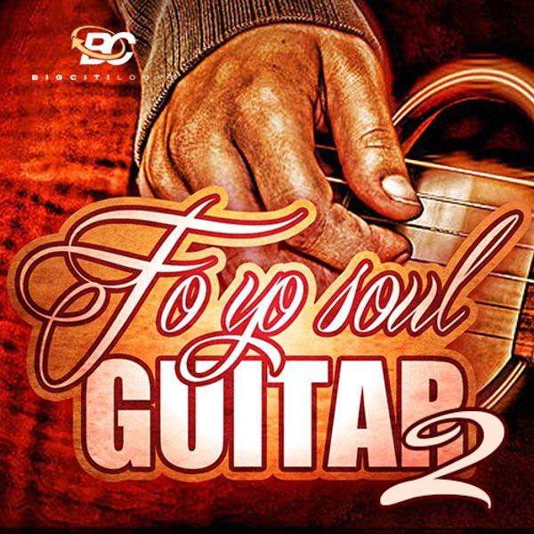 Fo Yo Soul Guitar 2