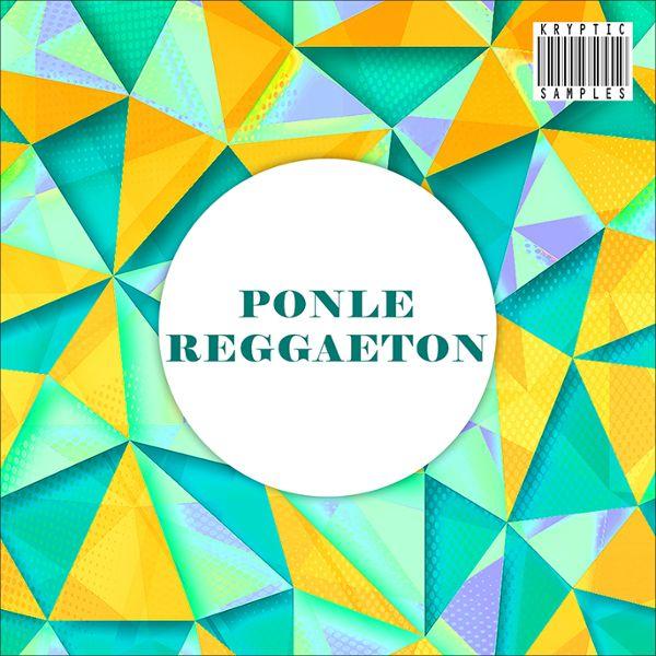 Ponle Reggaeton