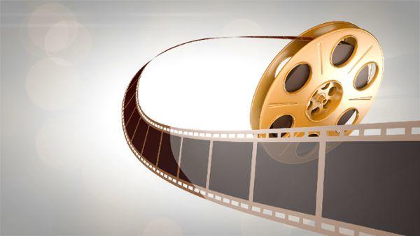 Cinema Background 2
