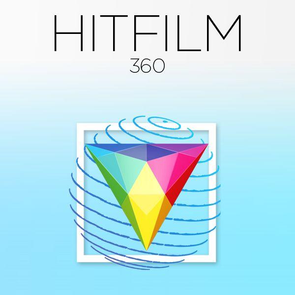 HitFilm 360 Pack