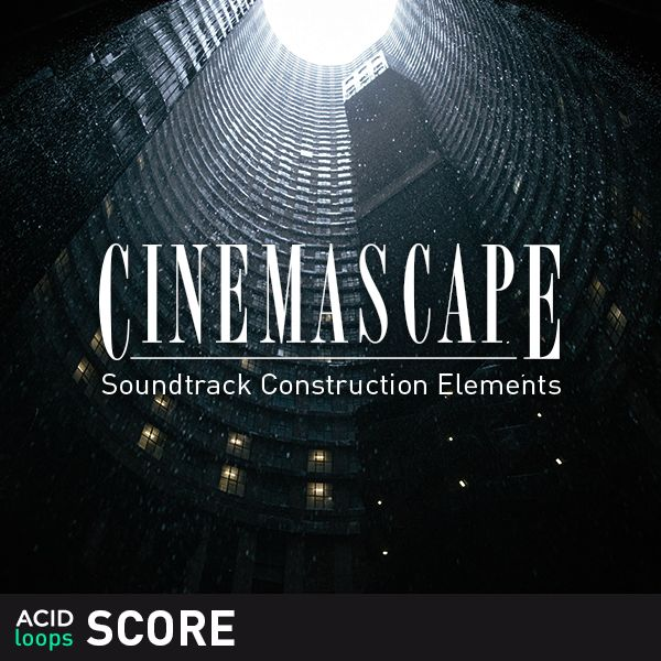 Cinemascape