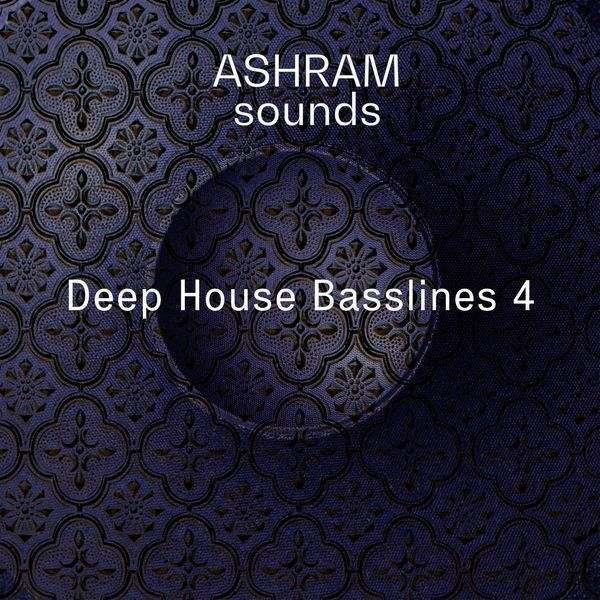 Deep House Basslines 4