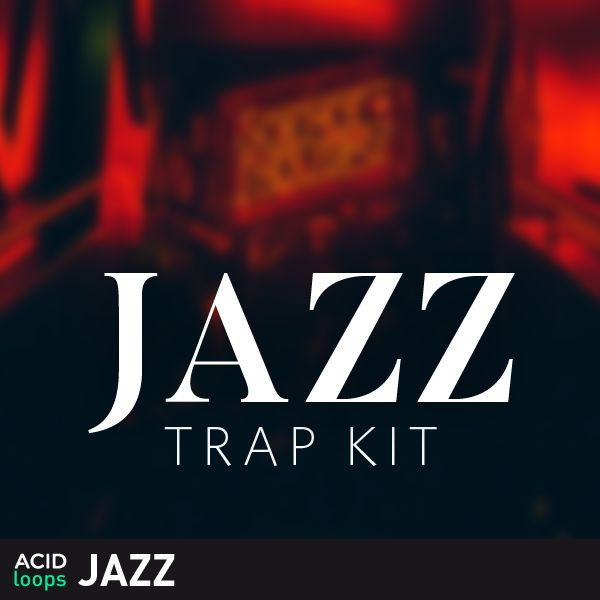 Jazz Trap Kit