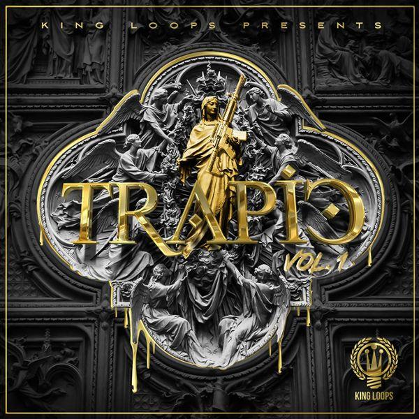 Trapic Vol 1