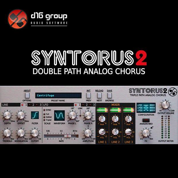 Syntorus 2