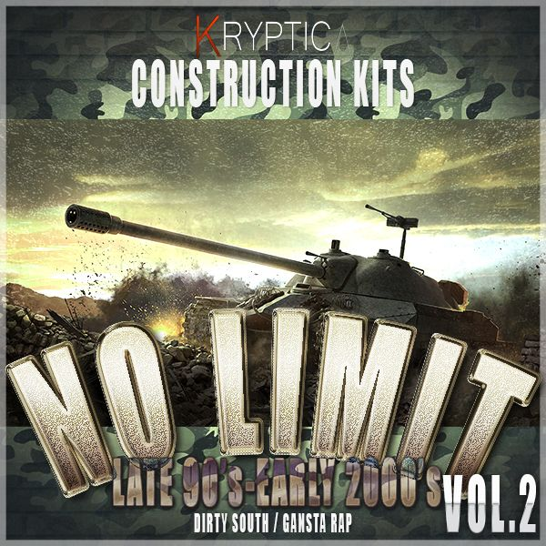 No Limit Vol 2