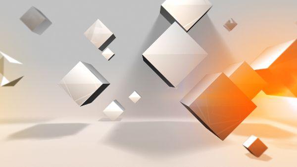 Cube Crave 3