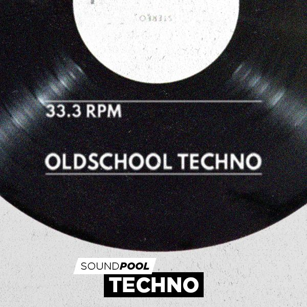 Oldschool Techno