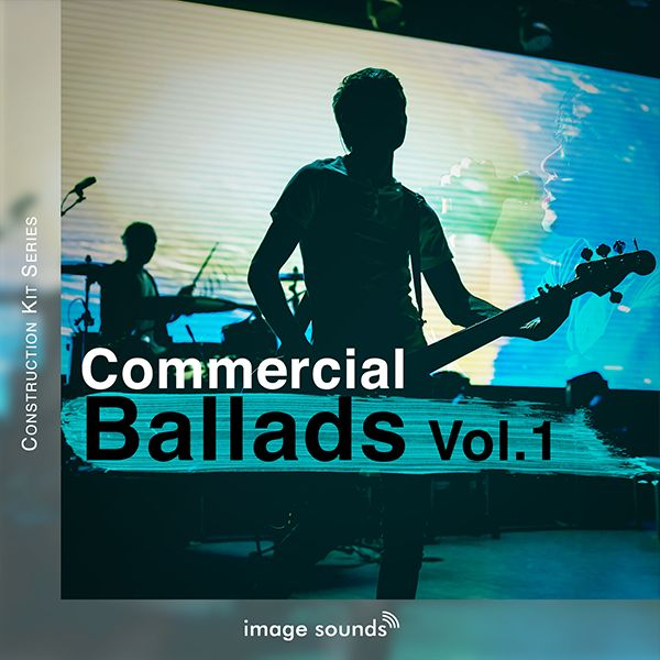 Commercial Ballads Vol. 1