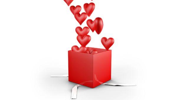 Gift Box Opening 2