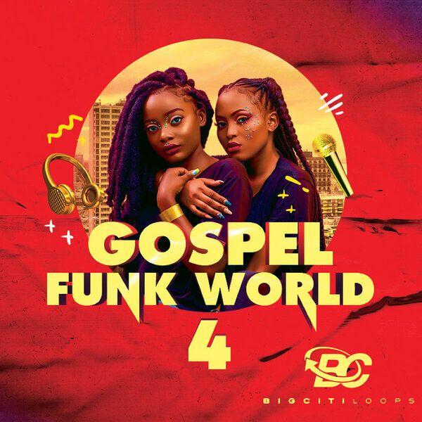 Gospel Funk World 4