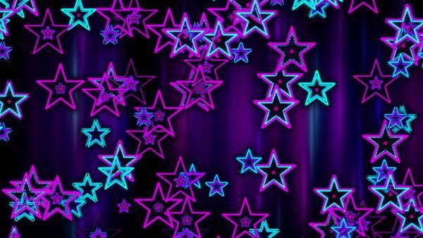 Falling Stars 3 HD