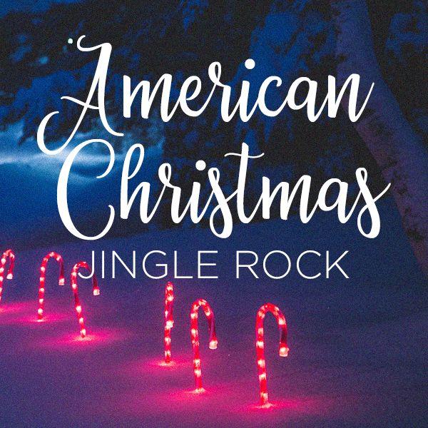 American Christmas - Jingle Rock