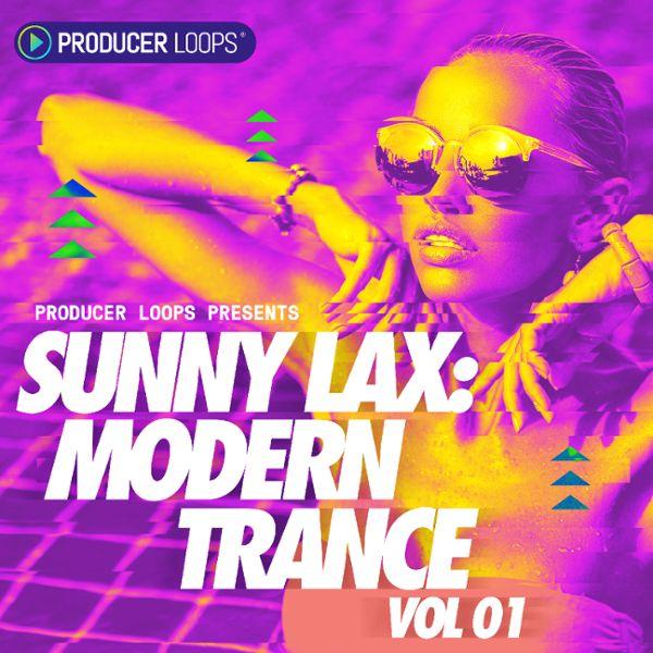 Sunny Lax: Modern Trance Vol 1