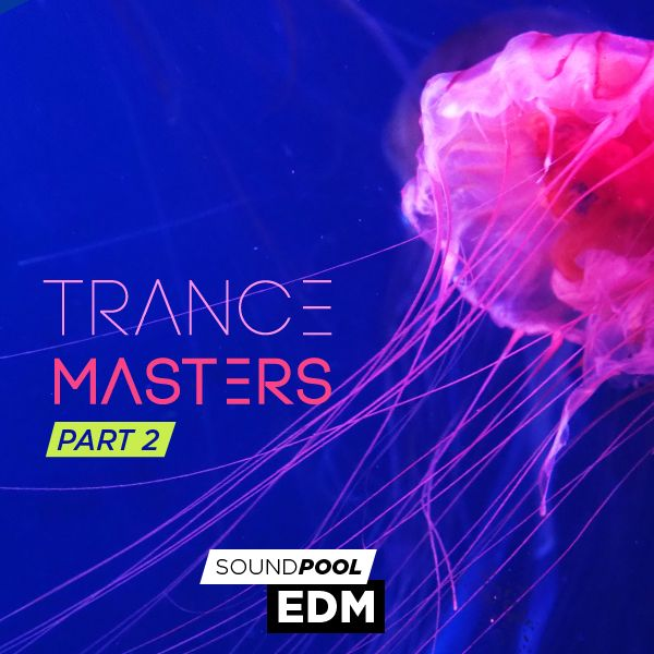 Trance Masters - Part 2