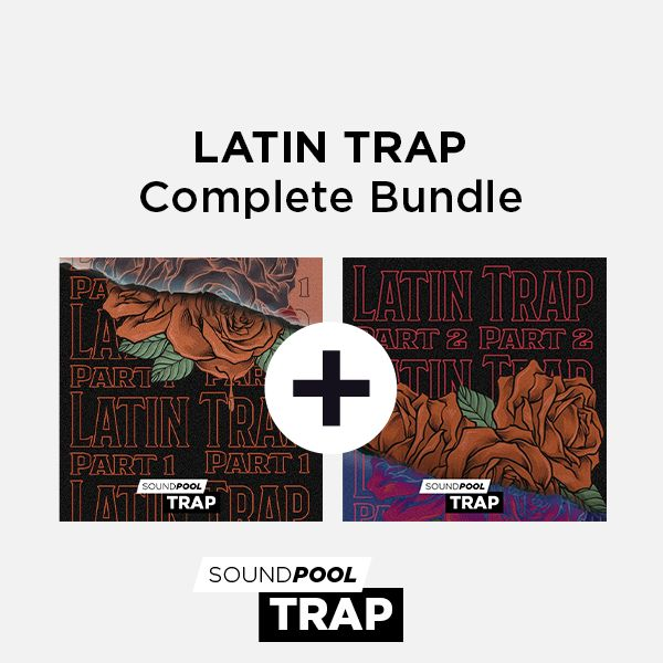 Latin Trap - Complete Bundle