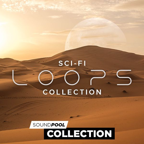 Sci-Fi Loops Collection