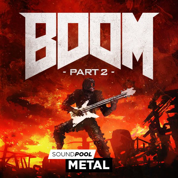 Boom! - Part 2