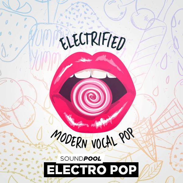 Electrified - Modern Vocal Pop