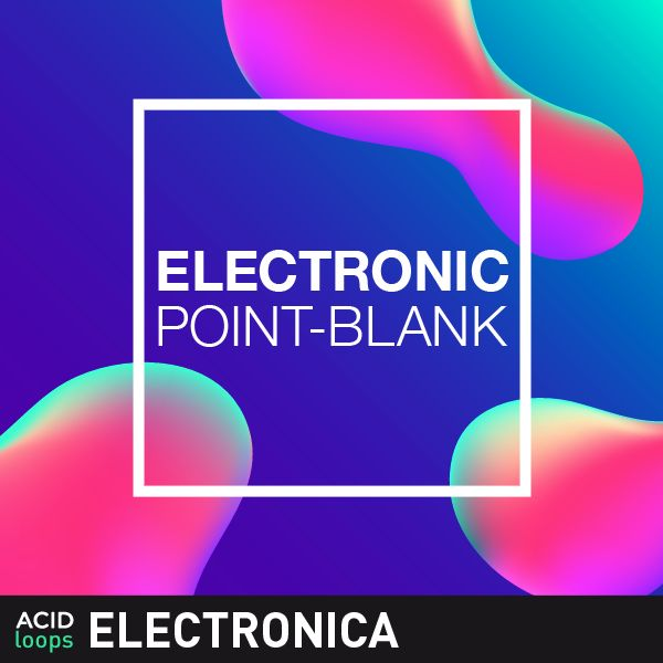 Electronic Point-Blank