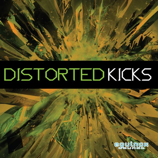 Distorted Kicks