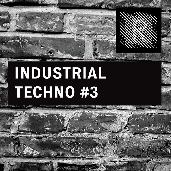 Industrial Techno 3