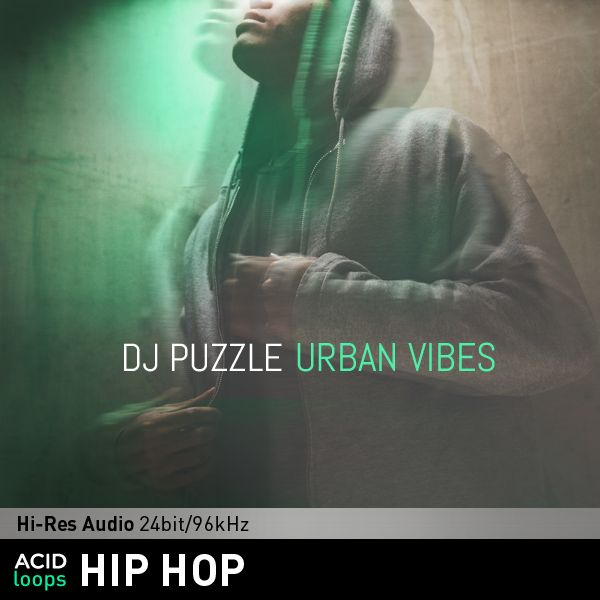 DJ Puzzle - Urban Vibes