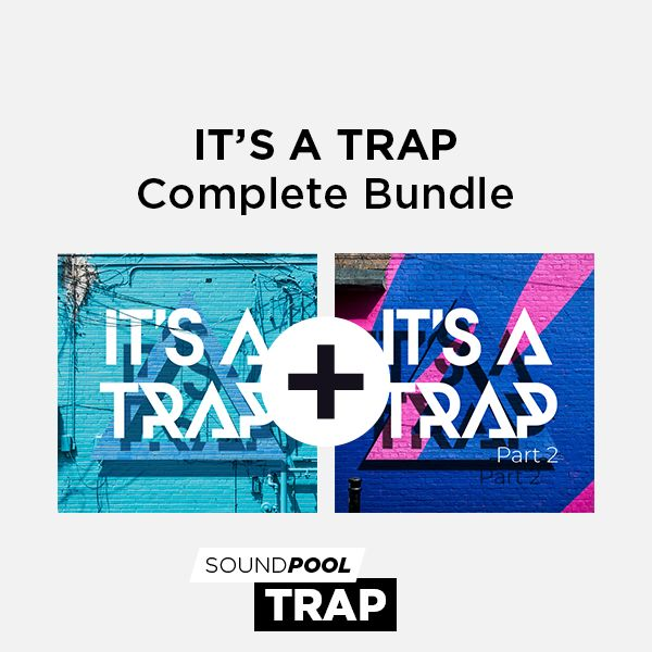 Trap - It's a Trap - Complete Bundle