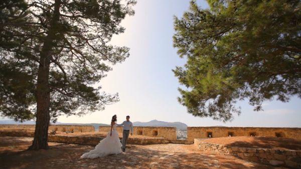 Wedding Photosession