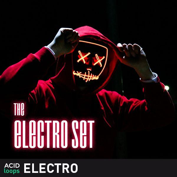 The Electro Set