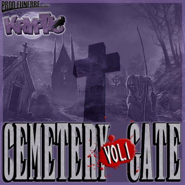 Cemetery Gate Vol 1