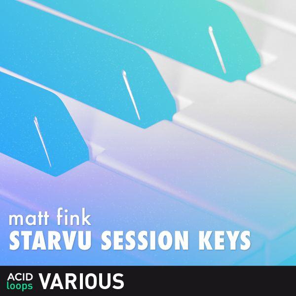 Matt Fink - StarVu Session Keys