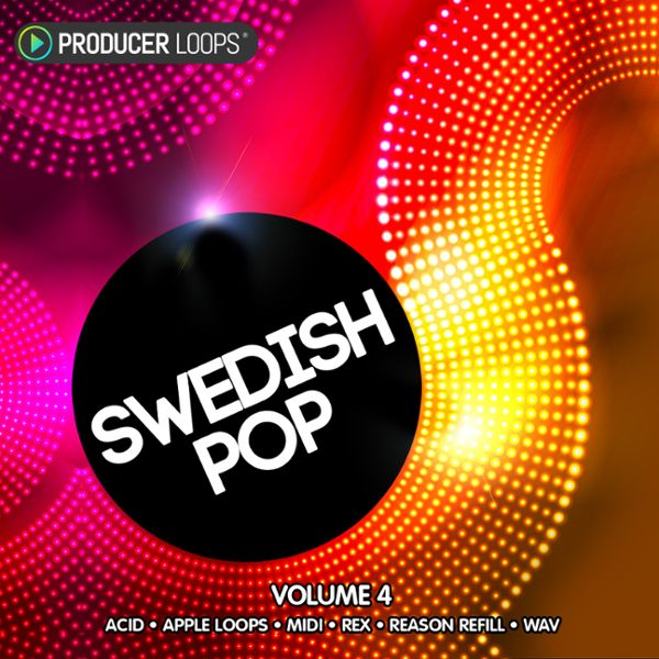 Swedish Pop Vol 4